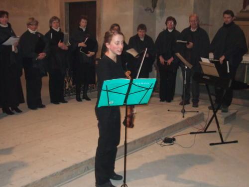 Adventní koncert II (2007)